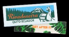 Logo Etiketten