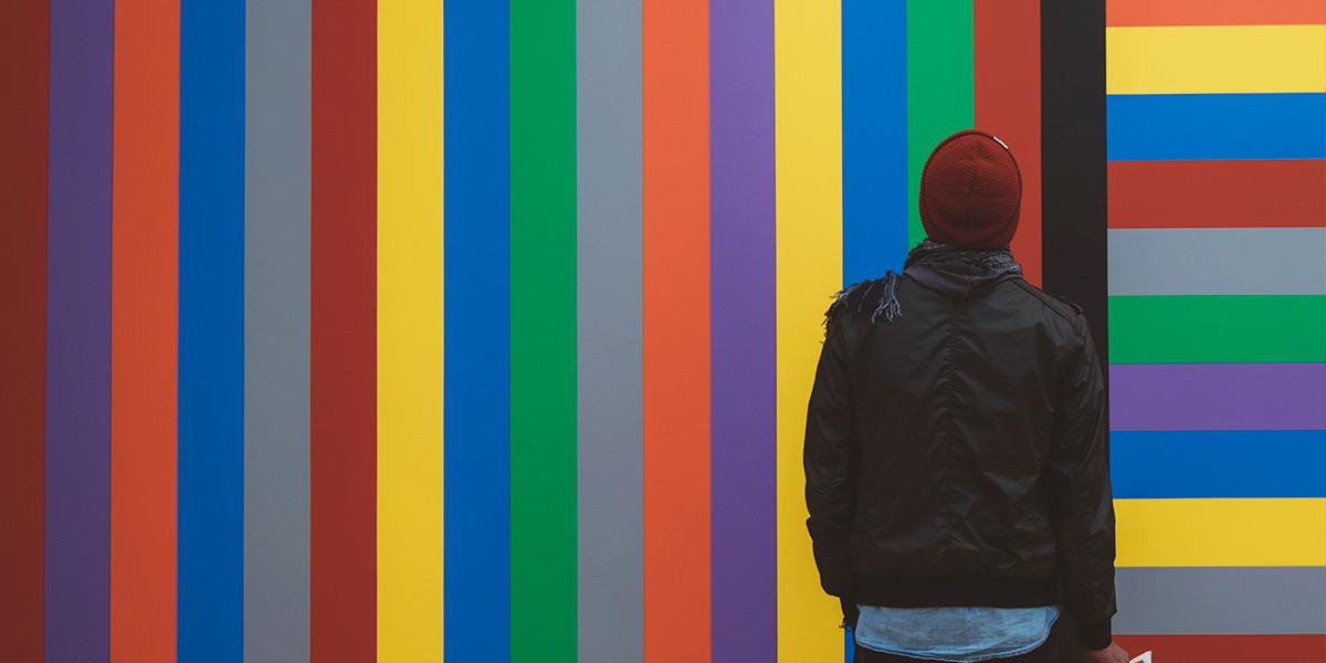 Farbtrends - Pantone Farbpaletten
