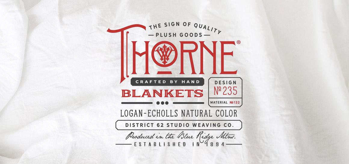 Unsere Kunden im Fokus: Thorne Blanket Company