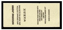 Bedruckte PRO Etiketten