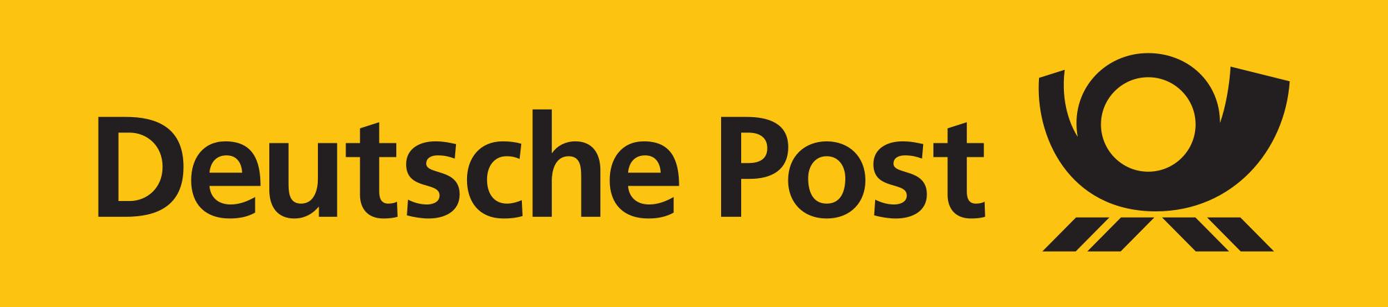 Versand: Deutsche Post