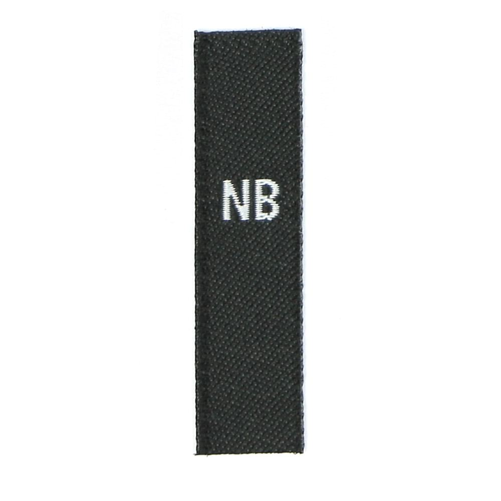 Babygrößen (NB - 18-24MO) Schwarz